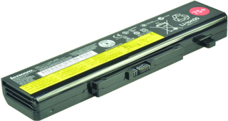 Laptop batteri 45N1053 til bl.a. Lenovo ThinkPad E530 - 5600mAh - Original Lenovo