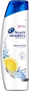 Head & Shoulders Citrus Fresh Shampoo - 400ml