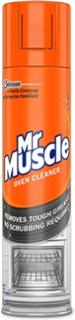 Mr Muscle Ugnsrengöring Sprej - 300ml