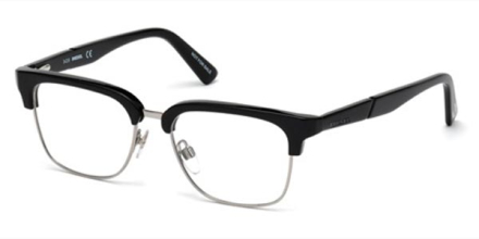 Diesel Briller DL5247 001