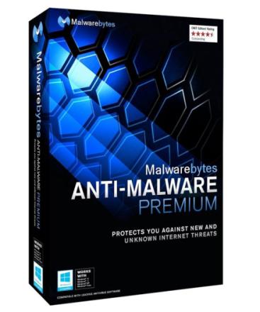 Malwarebytes Anti-Malware Premium - 1 PC / 1 år