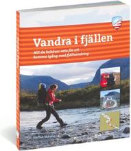 Calazo Vandra i fjällen 2019 Böcker & DVDer