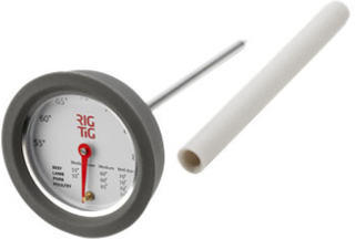 RIG-TIG by Stelton - Nail-It Meat Thermometer