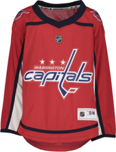 Outer Stuff Replica Home Jersey Jr T-paidat CAPITALS