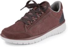 Sneakers Universal från Allrounder röd