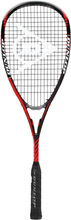 Dunlop Blackstorm Carbon 3.0 Squash GREY/RED