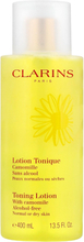 Clarins Toning Lotion Normal/Dry Skin 400ml