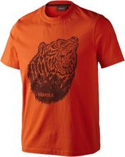 Härkila T-Shirt Fjal
