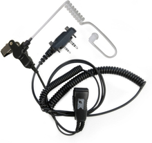 ProEquip PRO-P180LA Mini-mik/PTT med Luftslang