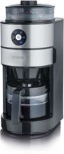 Severin Kaffebryggare med Kvarn 6-koppar