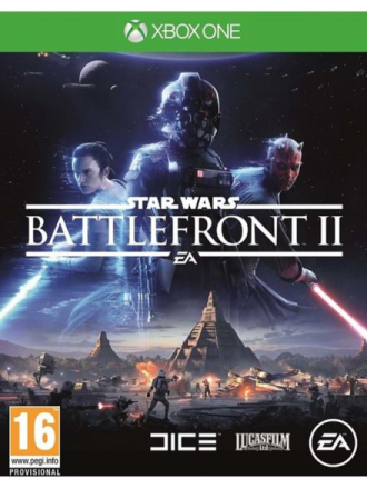 Star Wars: Battlefront II (2017) - Microsoft Xbox One - Action - Proshop