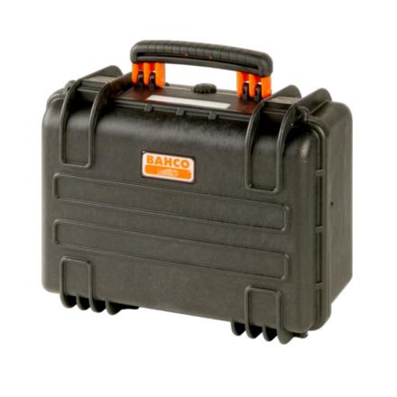 BAHCO robust værktøjskasse 18,5 l 4750RCHD00