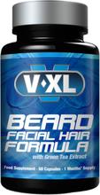 V-XL Beard Skägg-Vitamin