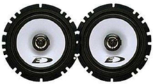 SXE-1725S - högtalare - för bil - Högtalarelement -
