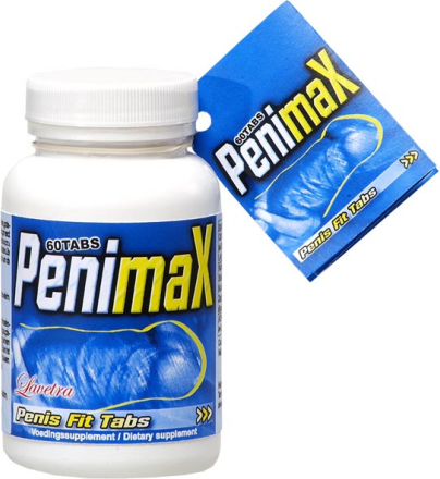 PenimaX Penis Fit 60 Tabs