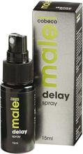 Male Delay Fördröjning Spray 15 Ml