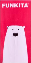 Funkita Towel, stare bear 2020 Matkapyyhkeet