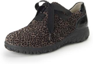 Sneakers för kvinnor från Waldläufer beige