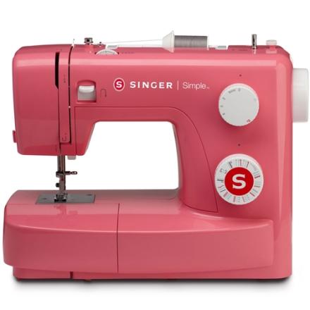 Singer 3223 Rosa Limited Editi on. 10 stk. på lager