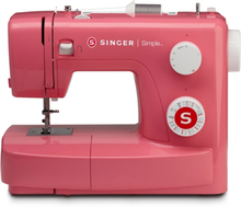 Singer 3223 Rosa Limited Editi on. 5 stk. på lager
