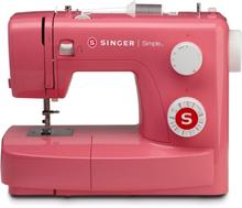 Singer 3223 Rosa Limited Editi On Symaskin