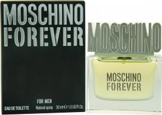 Moschino Moschino Forever Eau de Toilette 30ml Sprej