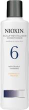 Nioxin 6 Conditioner (U) 300 ml