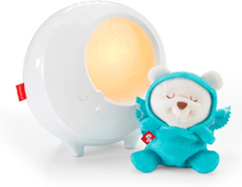 Fisher-Price Butterfly Dreams 2i1 Nattlampa