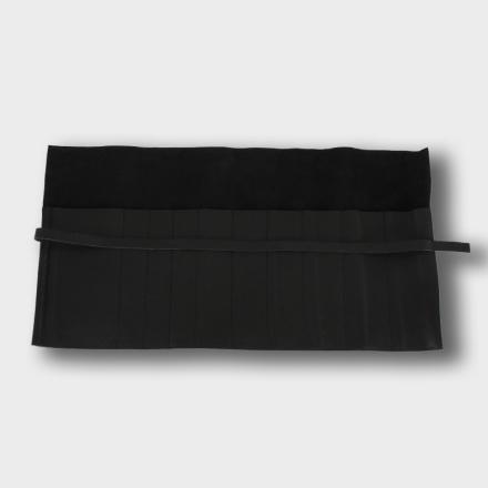 CROSS BRUSHROLL BLACK