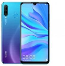 Huawei P30 lite 6 GB / 128 GB Dual Sim ohne SIM-Lock - Peacock Blue (mit Google Play und Google Service Framework)