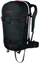 Mammut Pro Removable Airbag 3.0 Backpack 45l black 2019 Lavinryggsäckar