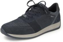 Sneakers Fusion 4 från ARA blå