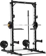 Master Fitness Smith/Half Rack X5, Master Power Racks
