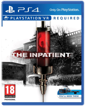 The Inpatient (VR) /PlayStation 4