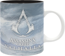 Assassin's Creed - Raid Valhalla -Kopp - flerfarget