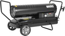 Dieselvärmare - 51 kW