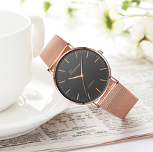 2019 Fashion Watches Women Men GENEVA Women Classic Quartz Stainless Steel Wrist Watch Female Bracelet Watches relogio feminino