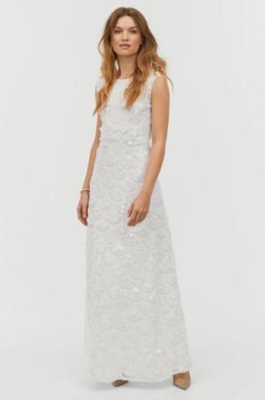Brudklänning Tanja