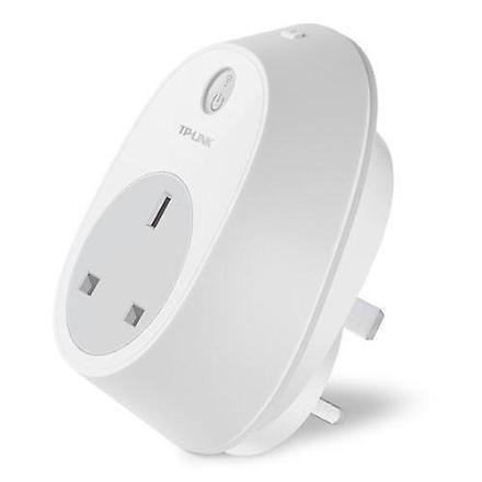 TP-link (hs100) Wi-fi Smart Plug, fjernadgang, planlægning, væk til...
