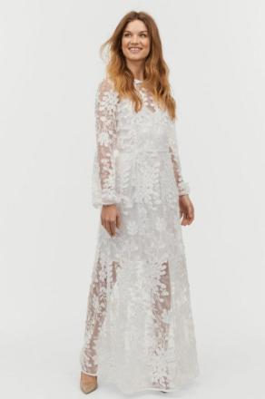 Brudklänning Tuva
