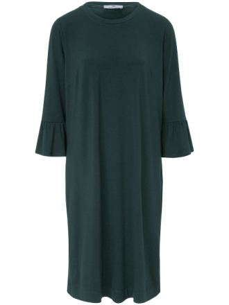 Jerseykjole Fra Peter Hahn grøn - Peter Hahn