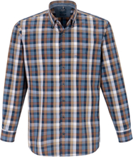 Skjorta från Olymp blå