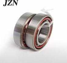 7000 7001 7002 7003 7004 7005 7006 7007 7008 Precision Angle contact ball bearing ABEC-5 P5 Machine tool bearing