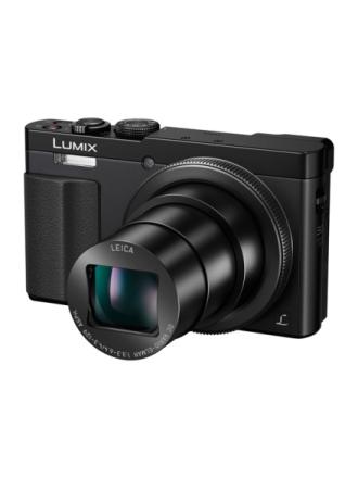 Lumix DMC-TZ70 - Black
