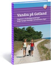 Calazo Vandra på Gotland 2019 Böcker & DVDer