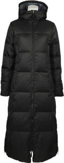 SKHoop Hella Down Coat Black L 2018 Vinterjakker og Parkas