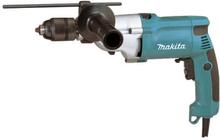 Makita slagborrmaskin 13 mm, 720 W, 230 V