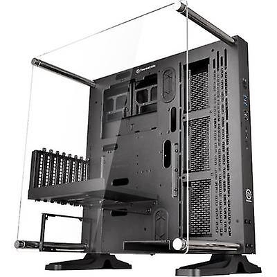 MIDI tårnet PC casing Thermaltake Core P3 svart Wal