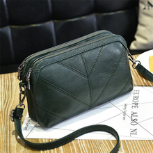 BARHEE Brand High Quality Leather Women Handbag Luxury Messenger Bag Soft pu Leather Fashion Ladies Crossbody Bags Female Bolsas