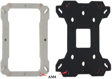 ThermalRight for AMD Ryzen AM4 mount mounting upgrade Installation package CPU holder